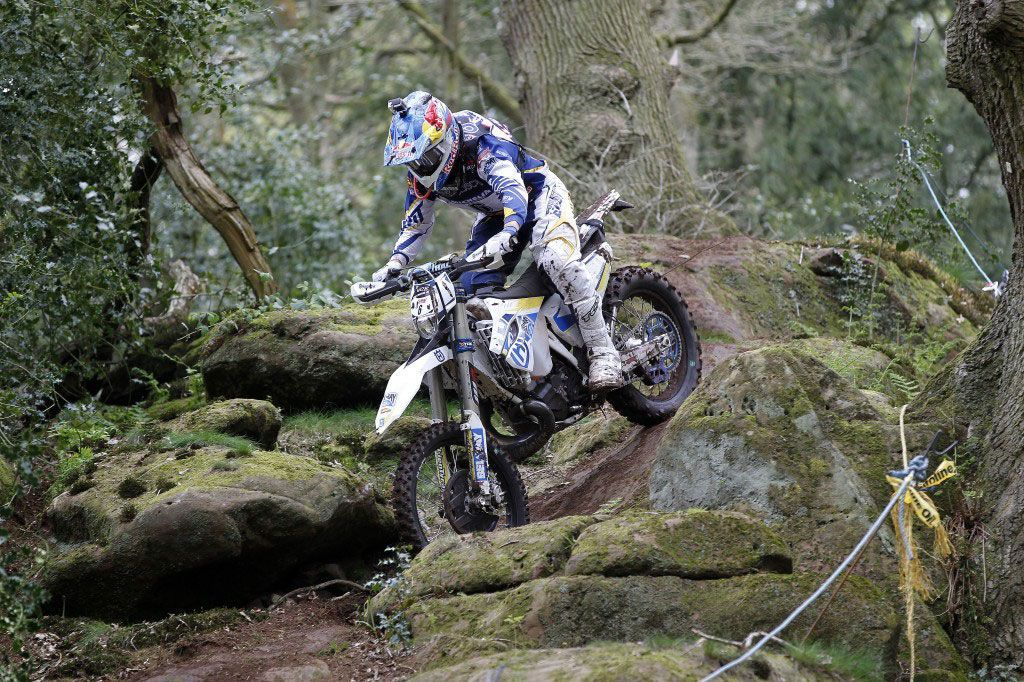 Los pilotos del Bel-Ray Husqvarna Factory Racing nos relatan el enduro extremo The Tough One