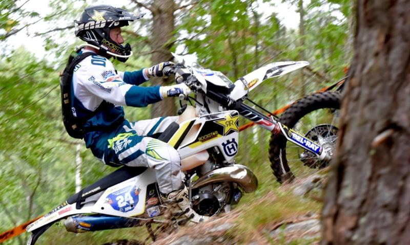 Graham Jarvis se impone en Battle of Vikings 2016
