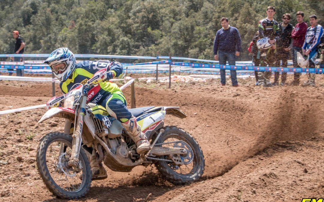 Husqvarnada Motos Bordoy 2017