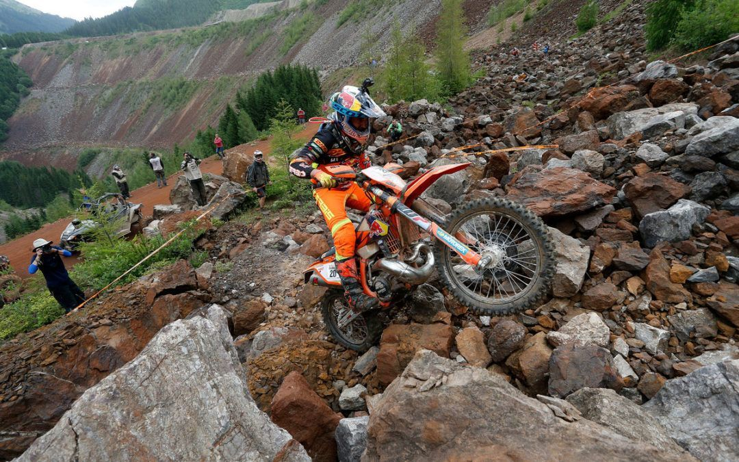 Red Bull Hare Scramble 2017 – ErzbergRodeo