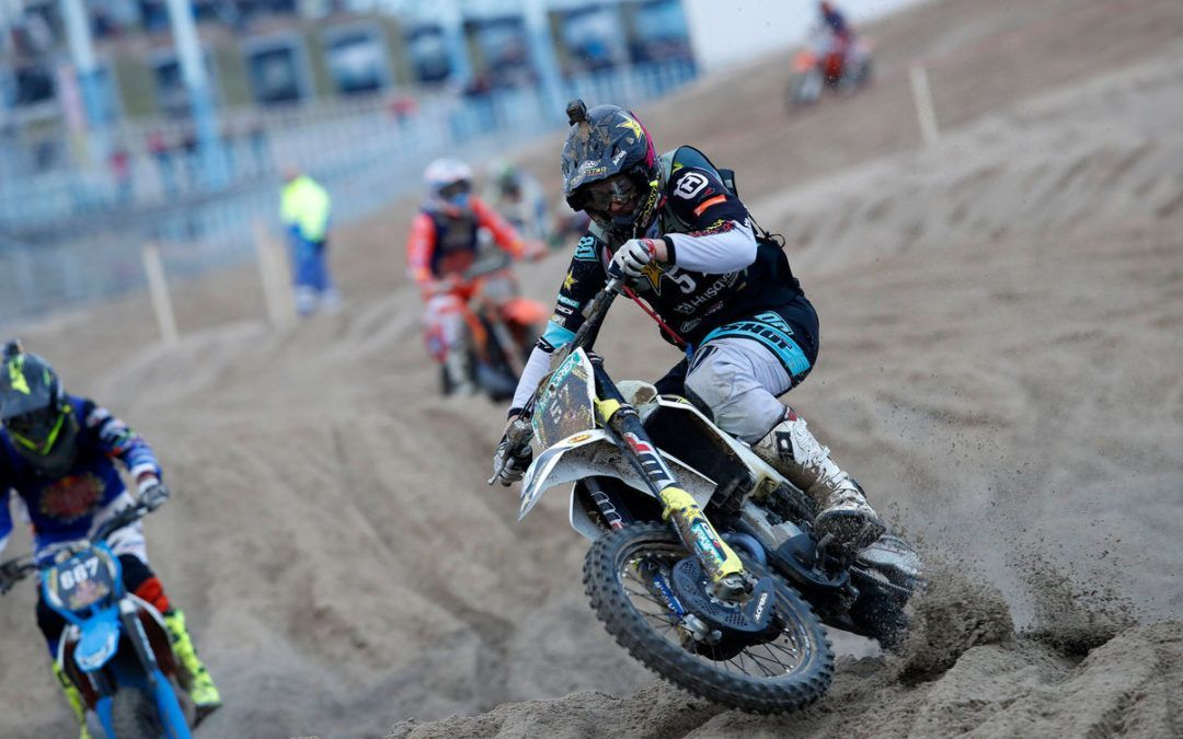 WESS, Red Bull Knock Out: Victoria de Nathan Watson y título para Billy Bolt