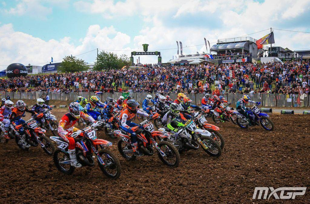 Europeo MX: El RFME MX Júnior Team sigue creciendo