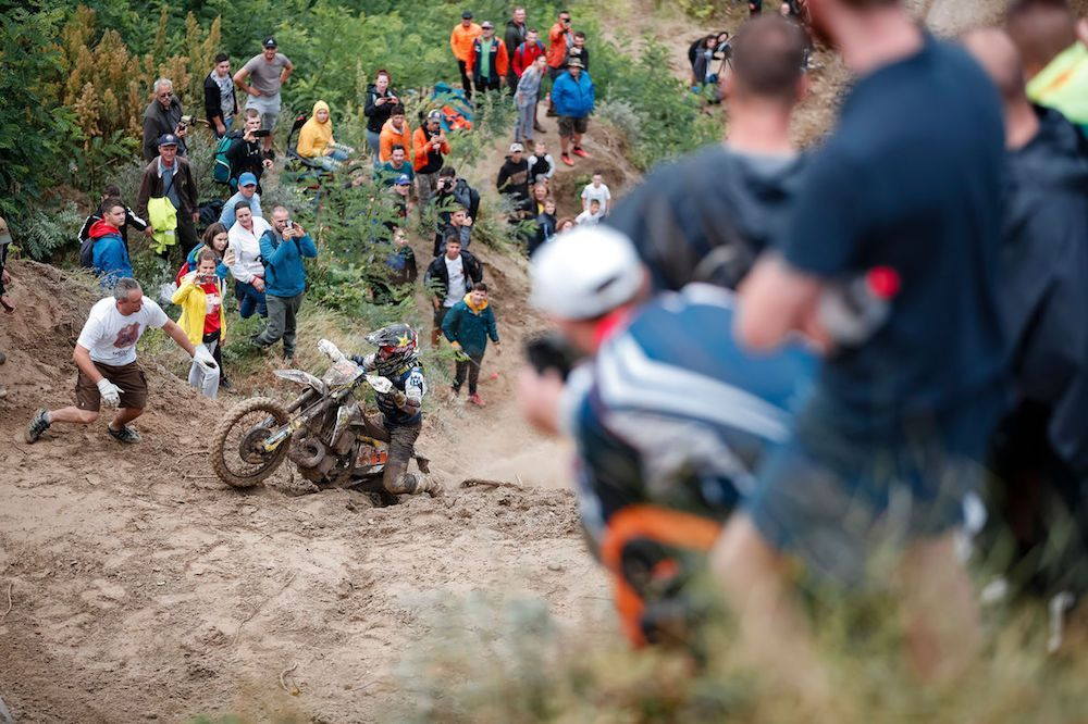 Video Red Bull Romaniacs 2019: El Hard Enduro es un deporte vertical