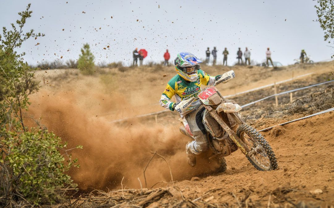 FIM ISDE 2019 día 1: Australia primera en World y Junior Trophy