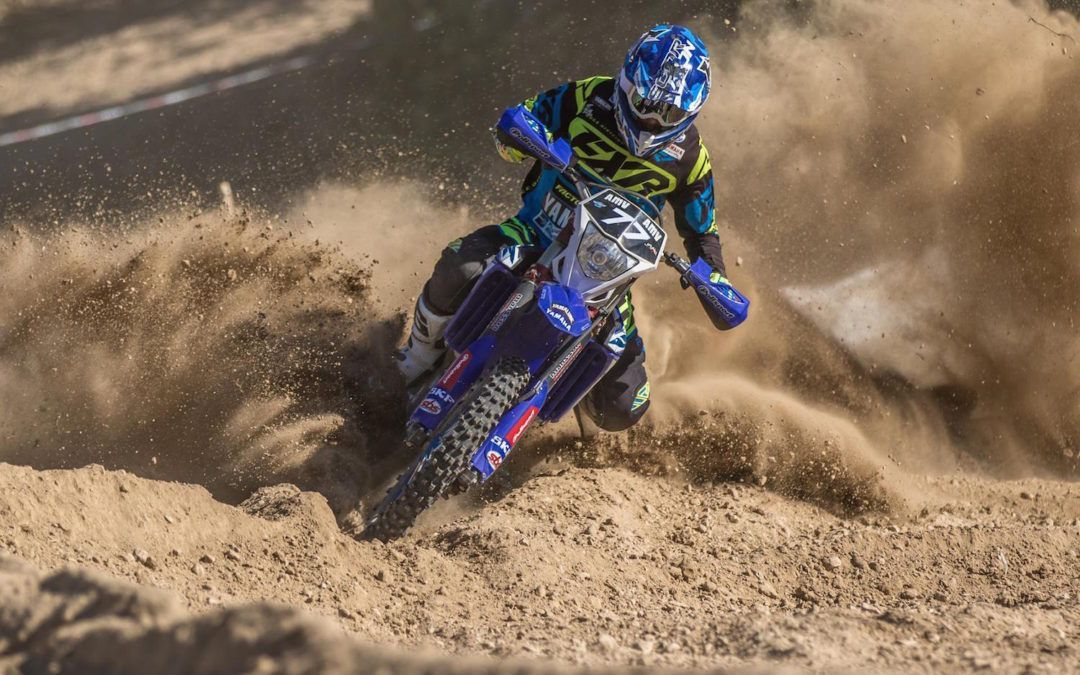 La FIM y abc Communication crean la Enduro Open World Cup
