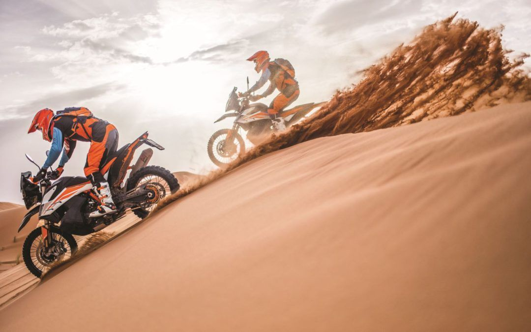 KTM Ultimate Race 2019: La aventura definitiva