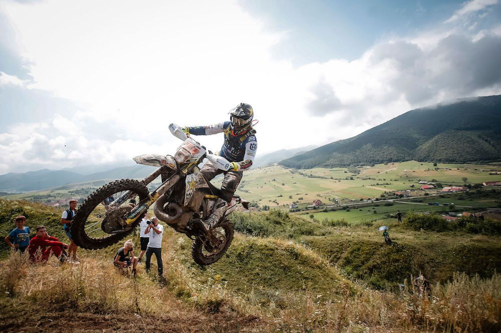 Hard Enduro: ¡Confirman que Red Bull Romaniacs 2020 se celebrará!