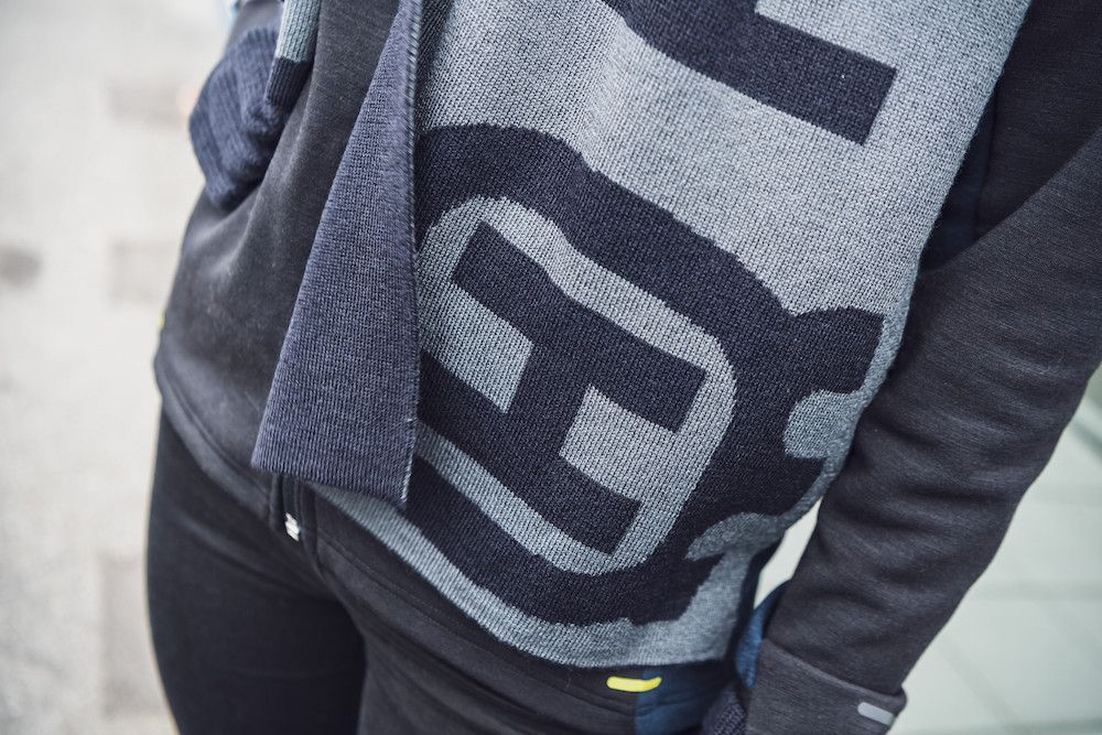 HUSQVARNA CASUAL CLOTHING COLLECTION MY20