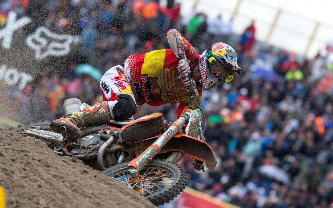 MXoN: España se queda a cinco puntos del Top Five