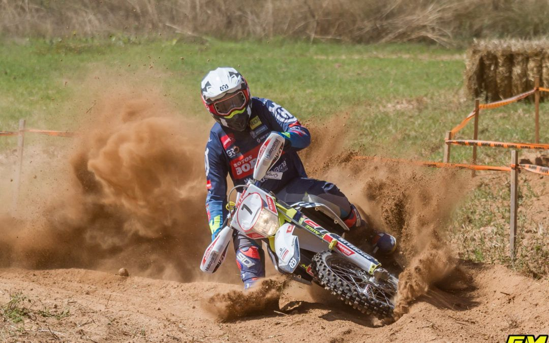 Excelentes resultados del Motos Bordoy Racing Team en la Endurada de Blancafort