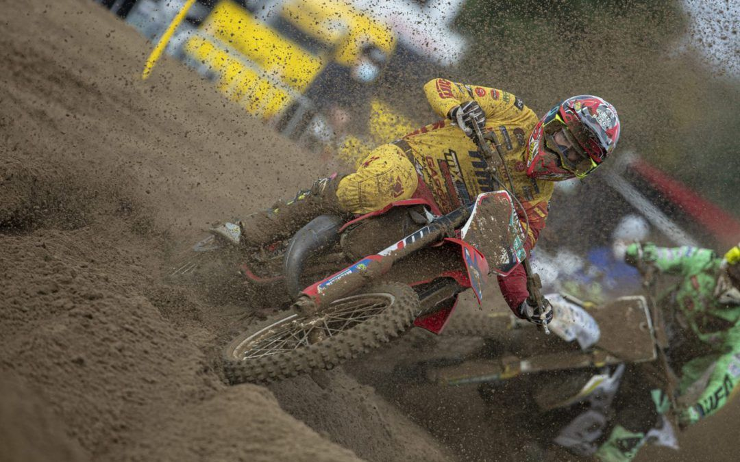 RFME MX Júnior Team: ¡David Braceras gana en Lommel!