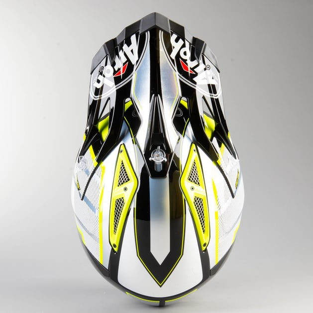 Casco de Cross Airoh Aviator 2.3