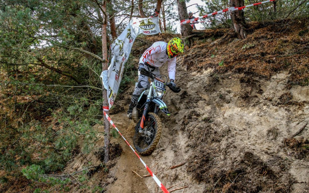 Se publica el calendario del MAXXIS Hard Enduro Series Germany 2021